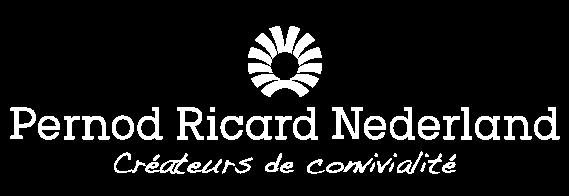 Pernod Ricard Nederland Logo